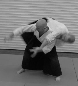 Aikido Classes with Lancaster Aikido Club