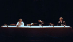 """Reckless Sleepers present """"The Last Supper"""" @ Halton Mill"""