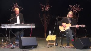 John Tams & Barry Coope in Concert